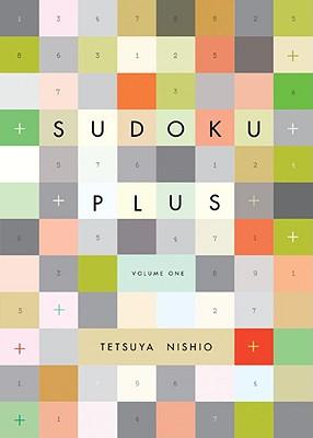 Sudoku Plus By Nishio, Tetsuya